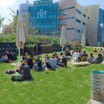 המכון לחינוך טכנולוגי חולון - HIT